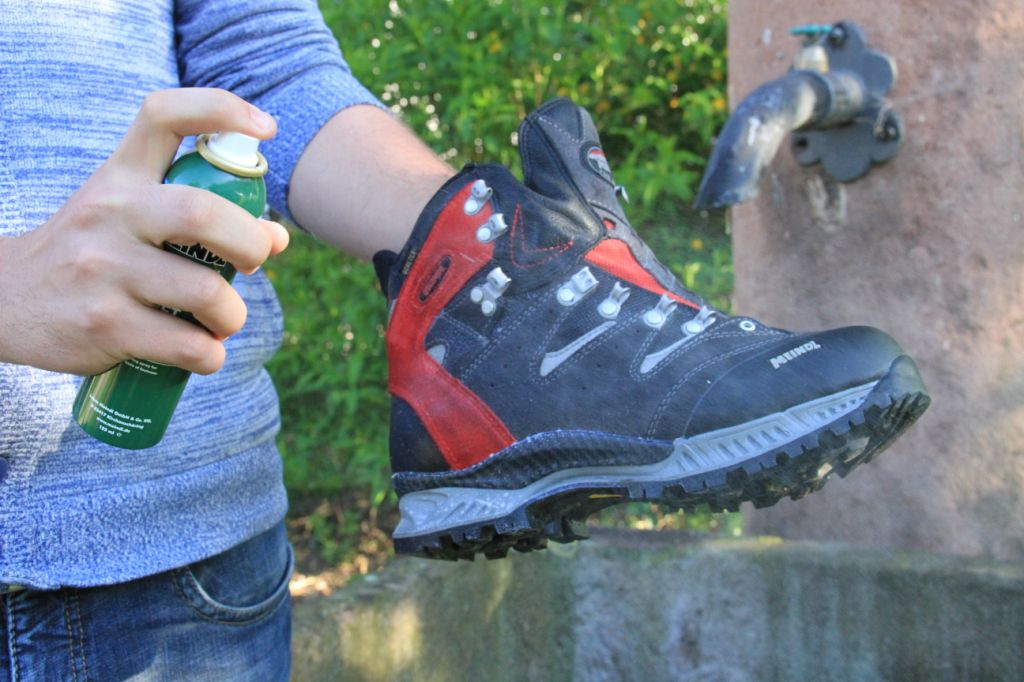 GORE TEX Schuhe richtig pflegen & imprägnieren | Bergfreunde