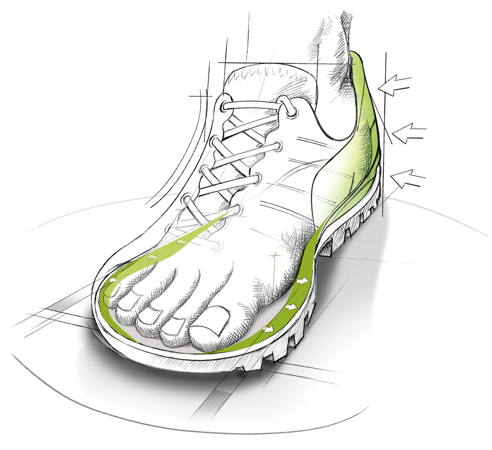 Comfort fit® | Meindl - Shoes For Actives