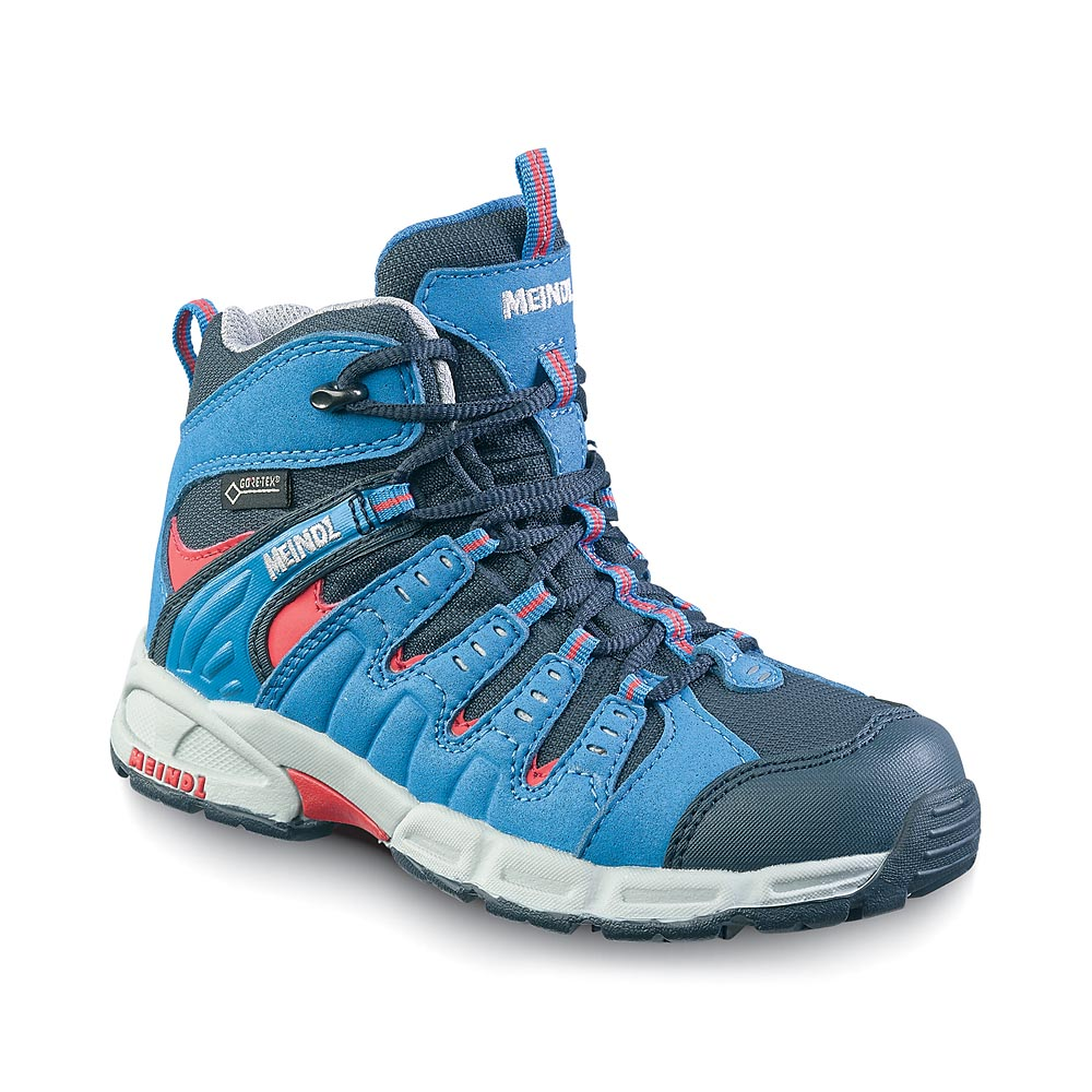 Snap Junior Mid GTX   Meindl Shoes For Actives