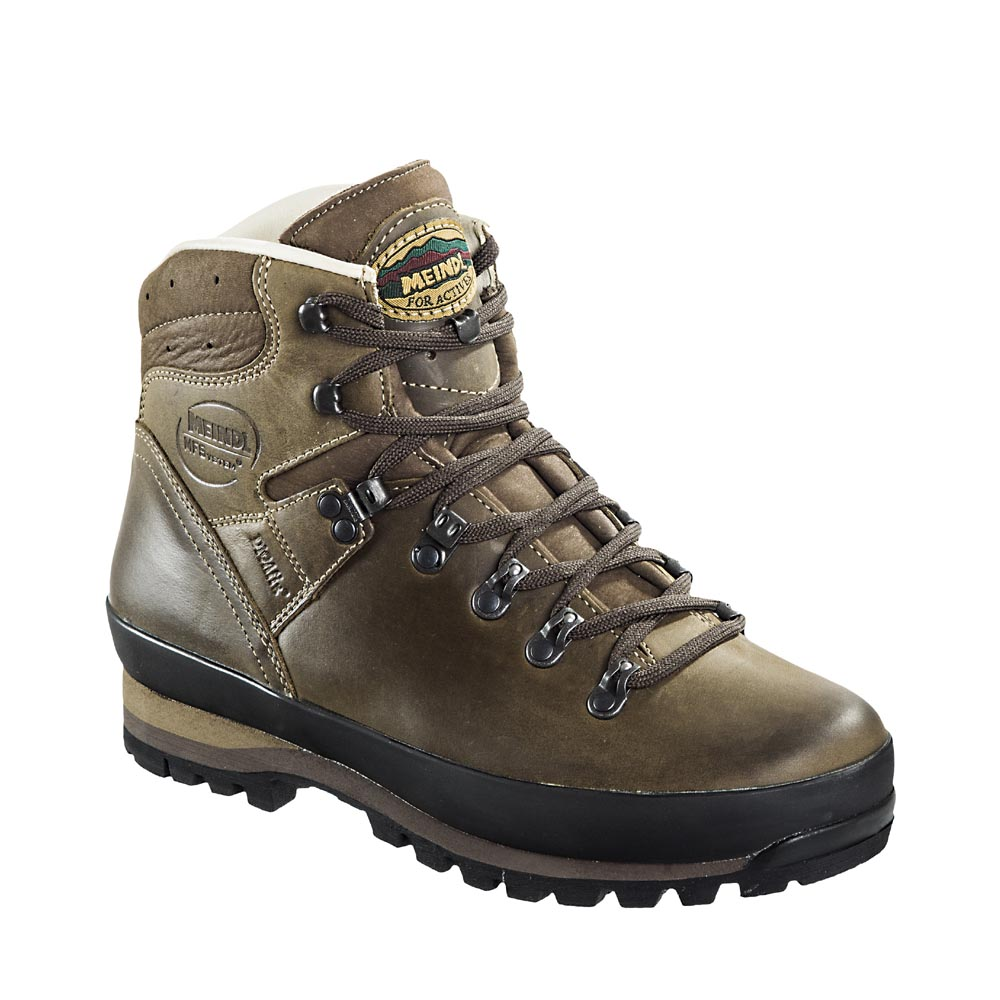 Outlet zum Verkauf Gute Preise aktuelles Styling Borneo 2 MFS   Meindl - Shoes For Actives