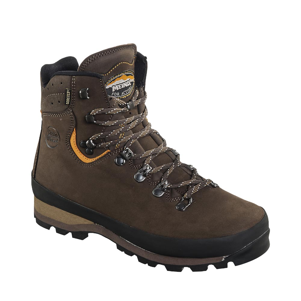 Action Trekking Shoes Review