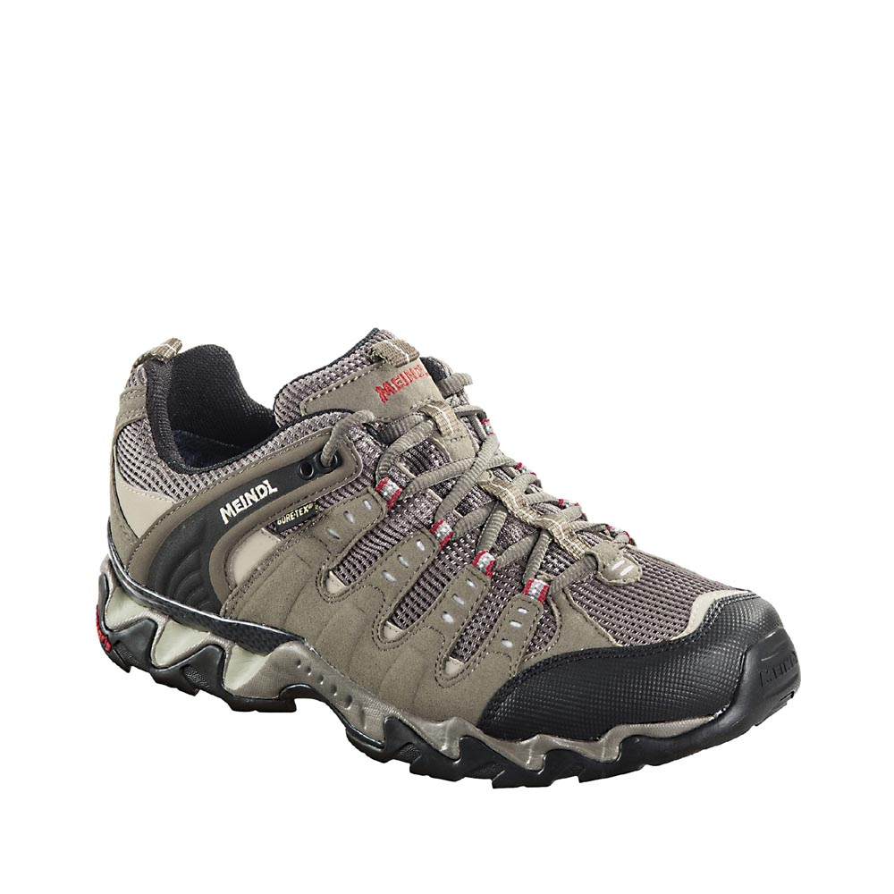 3456-06 Meindl Respond GTX Trail Running /& Walking Shoes Reed