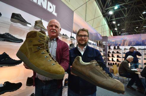 new product d78e3 4b438 Meindl - Spezialist für Übergrößen   Meindl - Shoes For Actives
