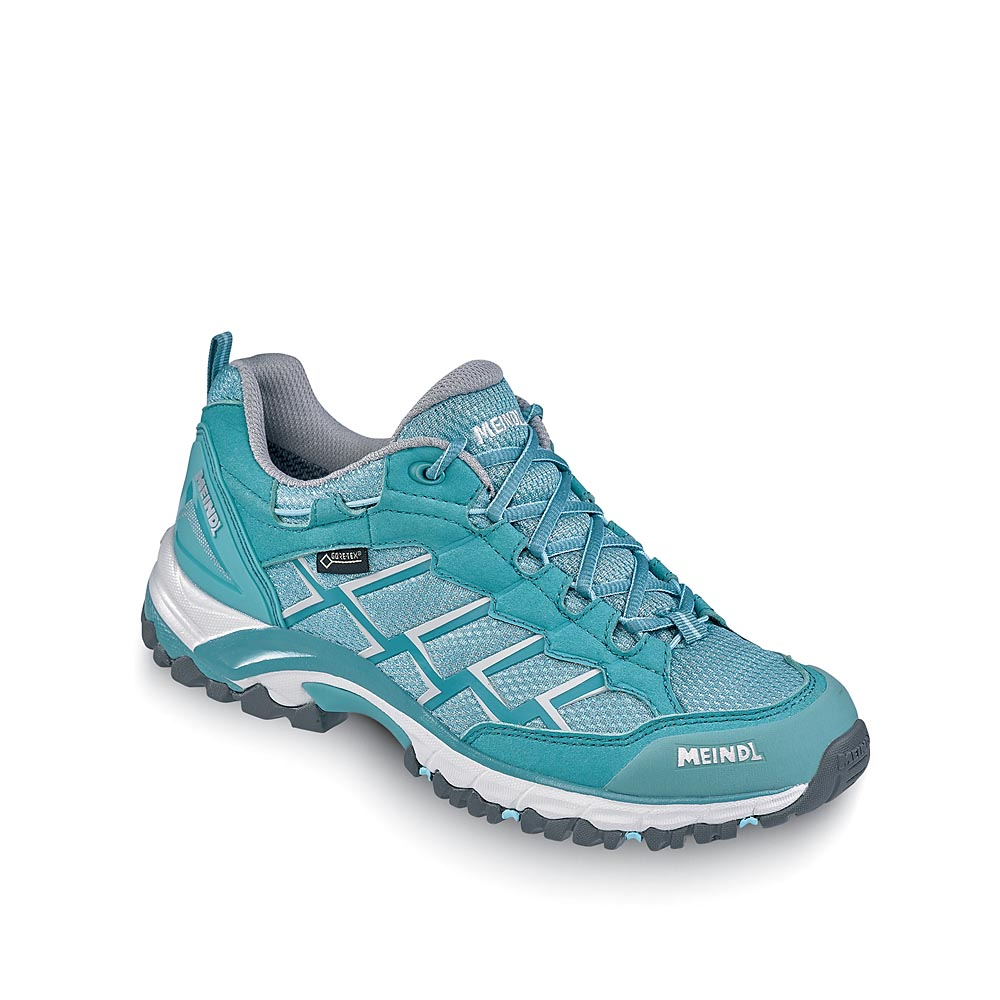 Caribe Lady GTX | Meindl Shoes For Actives