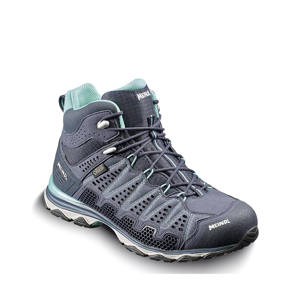 X SO 70 Lady Mid GTX | Meindl Shoes For Actives