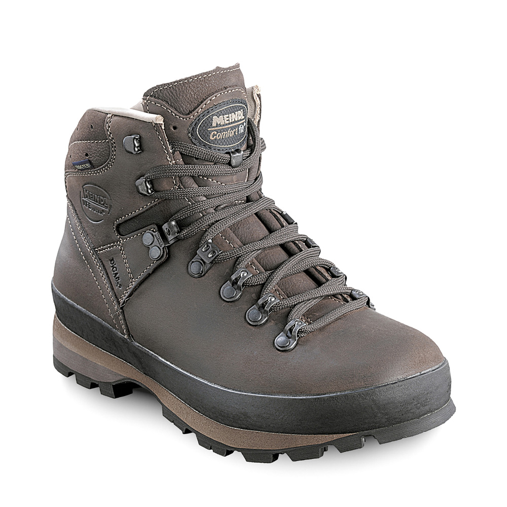 Comfort fit® Wellness Hiking Archive | Meindl Shoes For