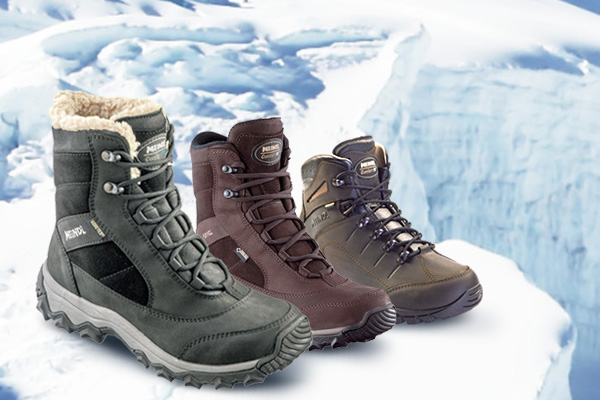 Modelle Comfort fit® Wellness Hiking | Meindl Shoes For