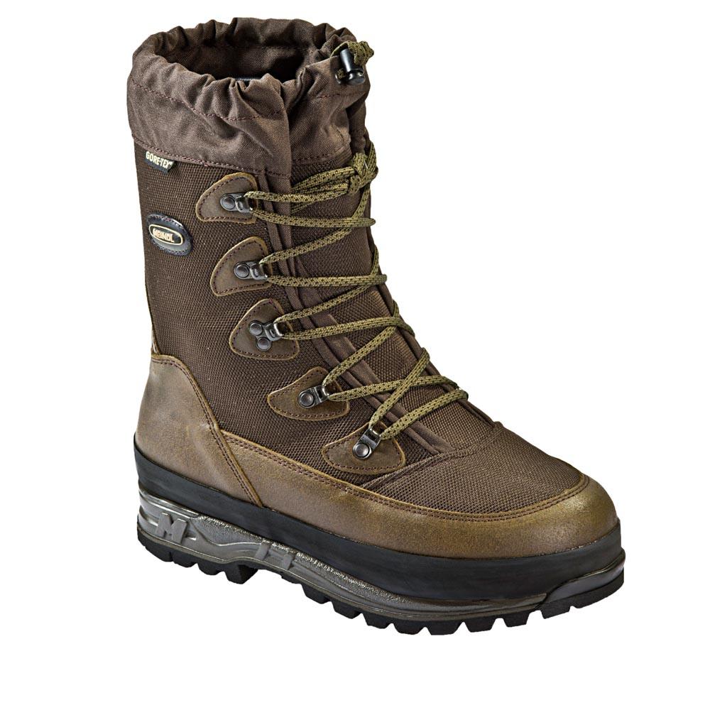 Meindl Comfort Fit Footbed Meindl Vakuum Gtx Men Boots